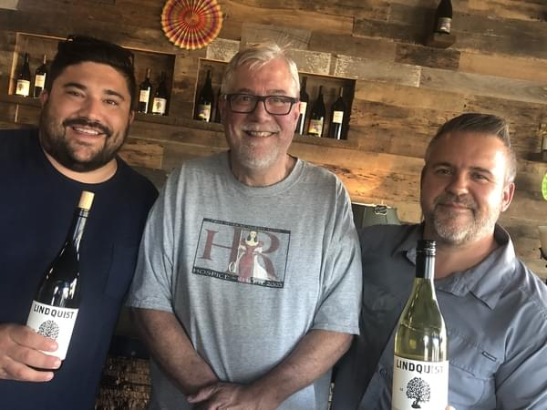 The Cork Dorks – 08/07/19 – The Dorks sit down with Bob Lindquist