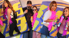 Did You Get Your Pic From The Kiss Photo Booth?