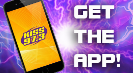 You Should Download The KISS 97.3 App Right Now!