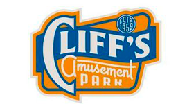 Back To School with Cliff's Amusement Park!