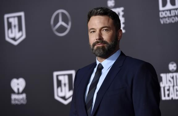 Ben Affleck selling out