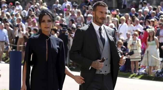 Beckhams deny divorce rumors