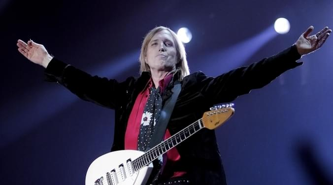 Tom Petty fans get new music