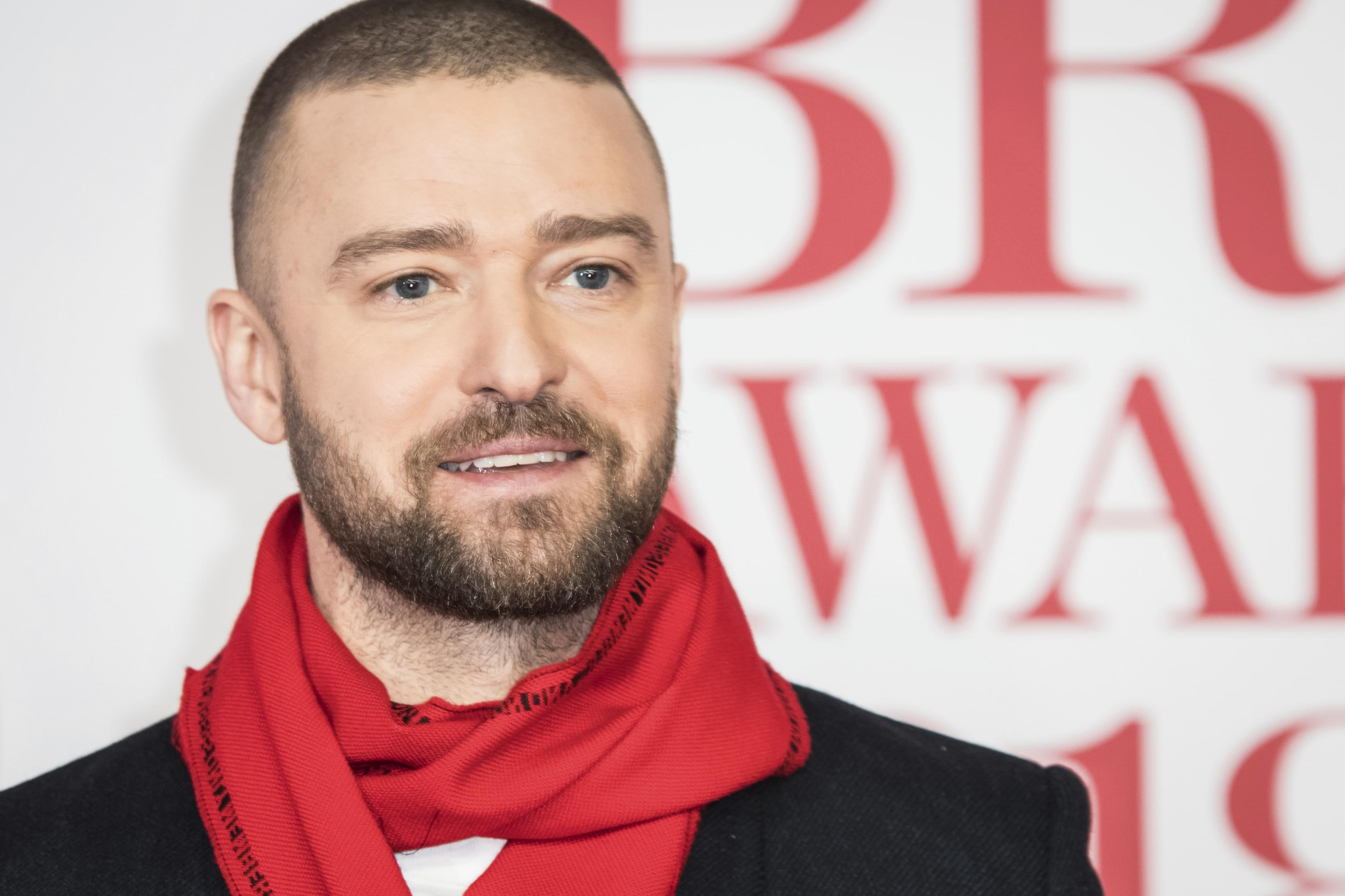 Justin Timberlake now an author