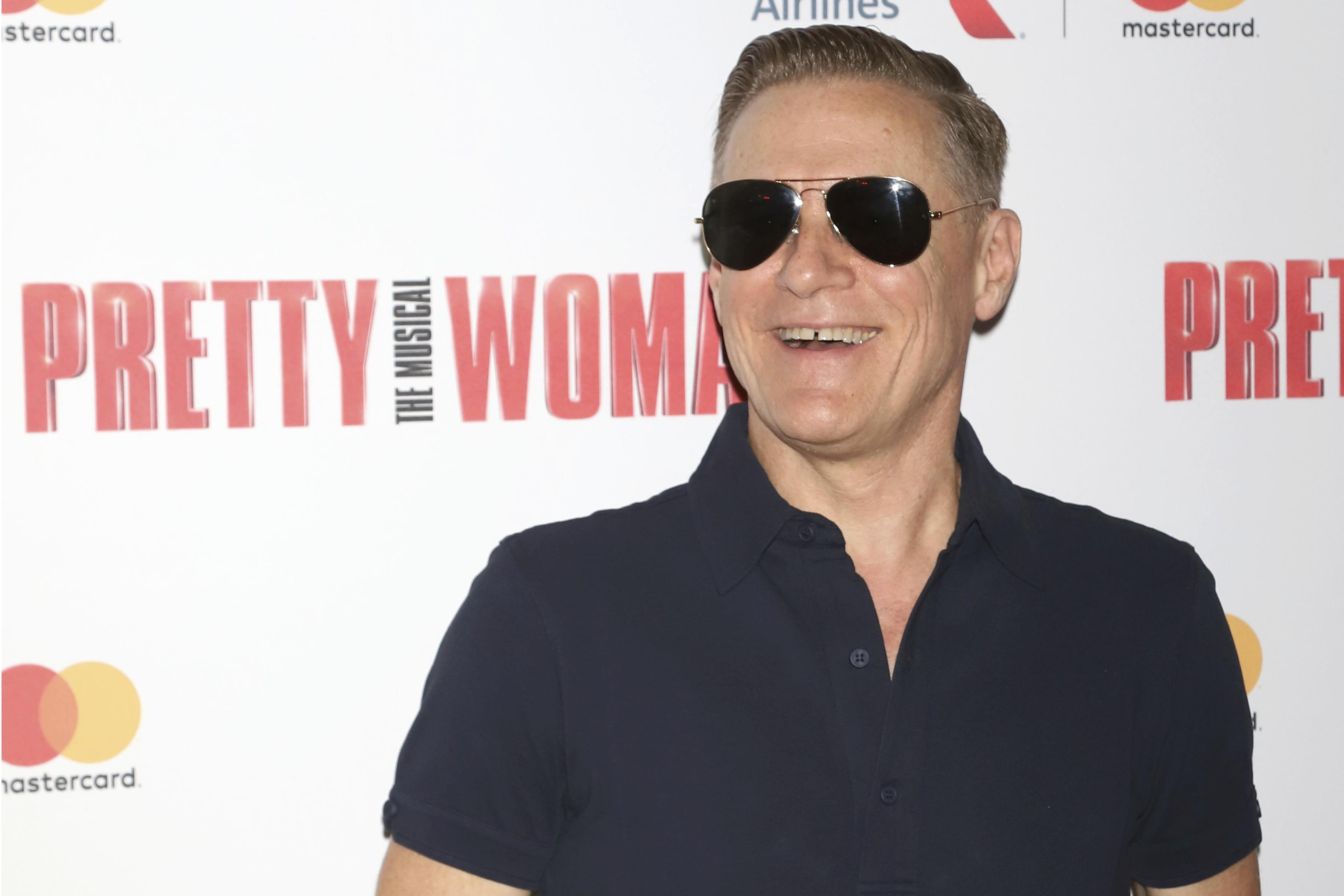 """Pretty Woman"" the musical hits Broadway!"