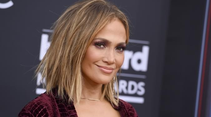 JLO honored tonight at the VMAs