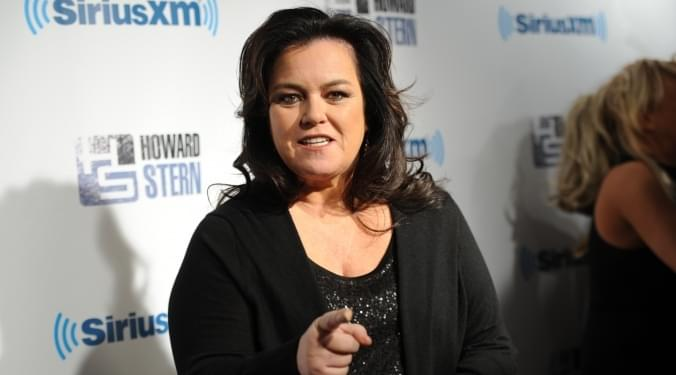 Will Rosie take over the Talk? | Donna D |