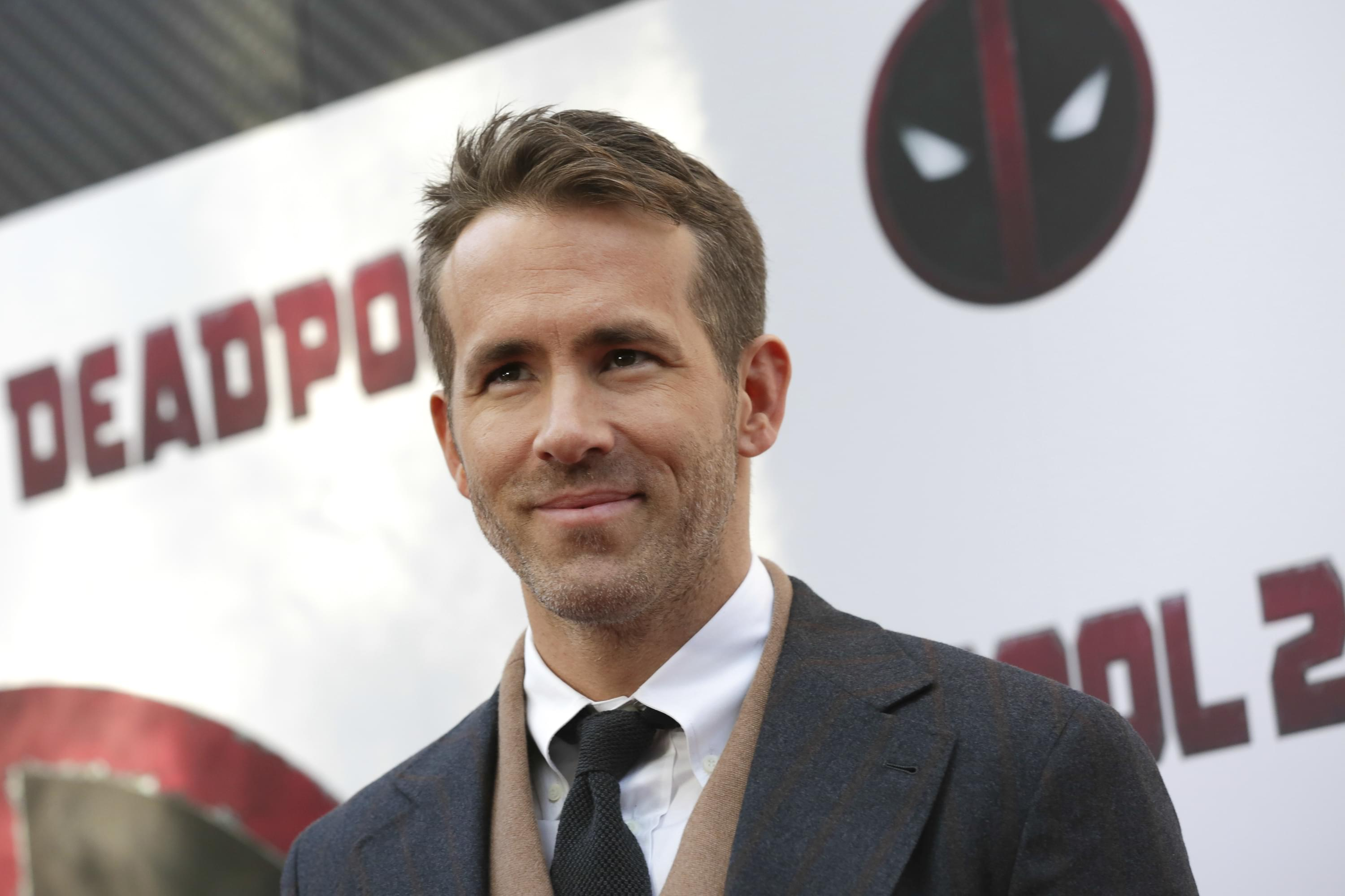 Ryan Reynolds taking over Virgin Airline? | Kevin Machado |