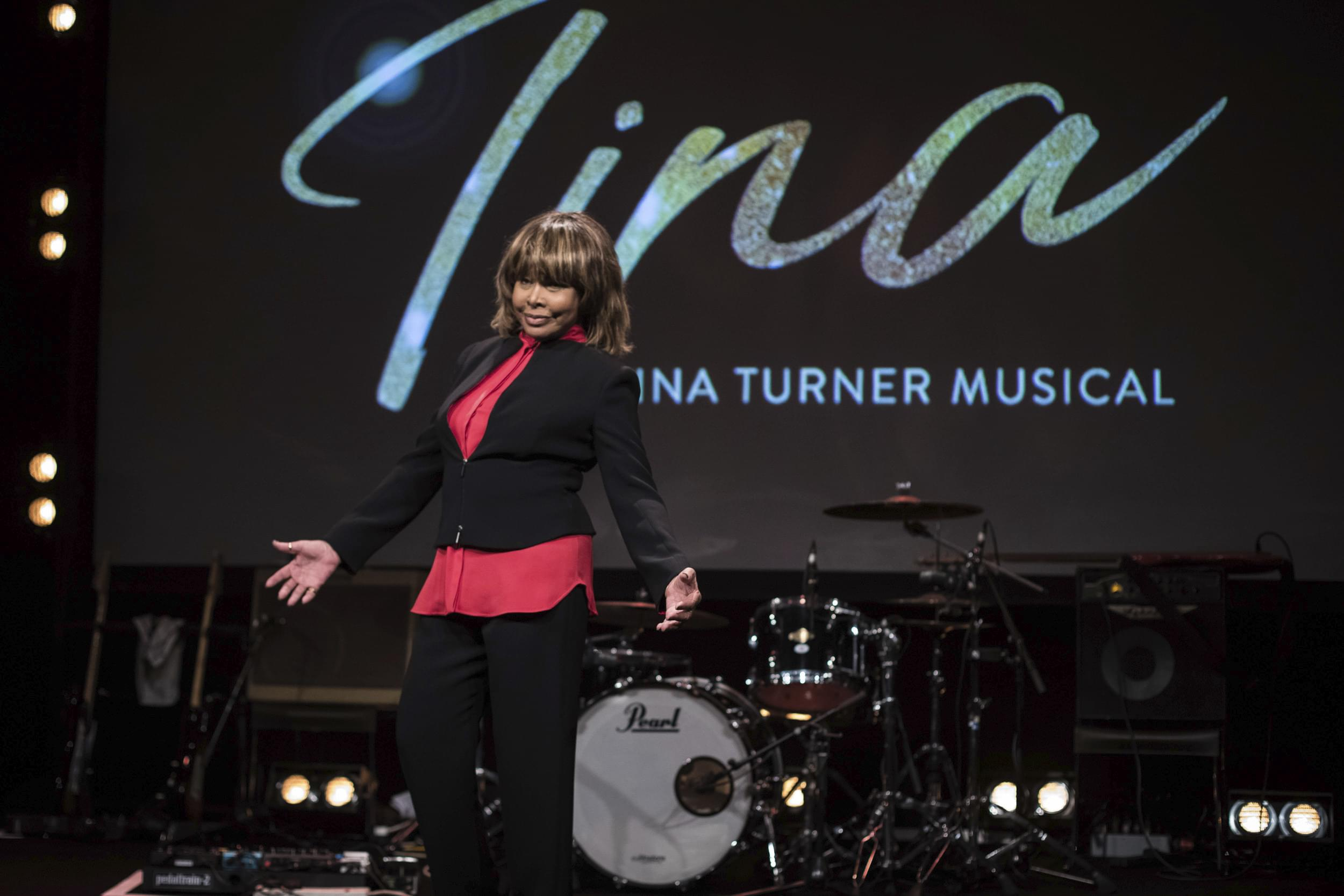 Tina Turner Musical coming to Broadway | Kevin Machado |