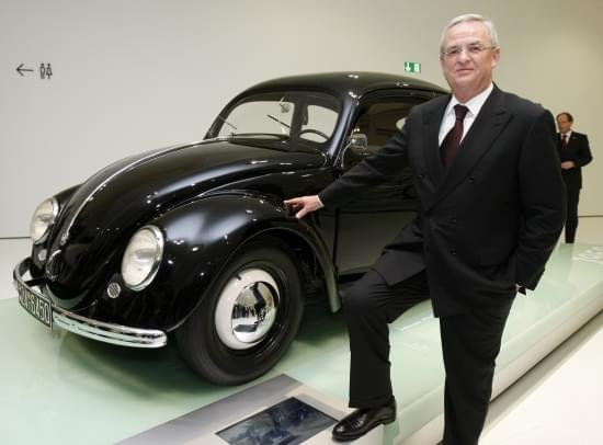 $1M could buy this Beetle | Vic Slick |