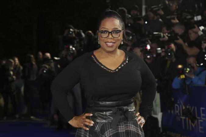 Oprah had a health scare | Donna D |