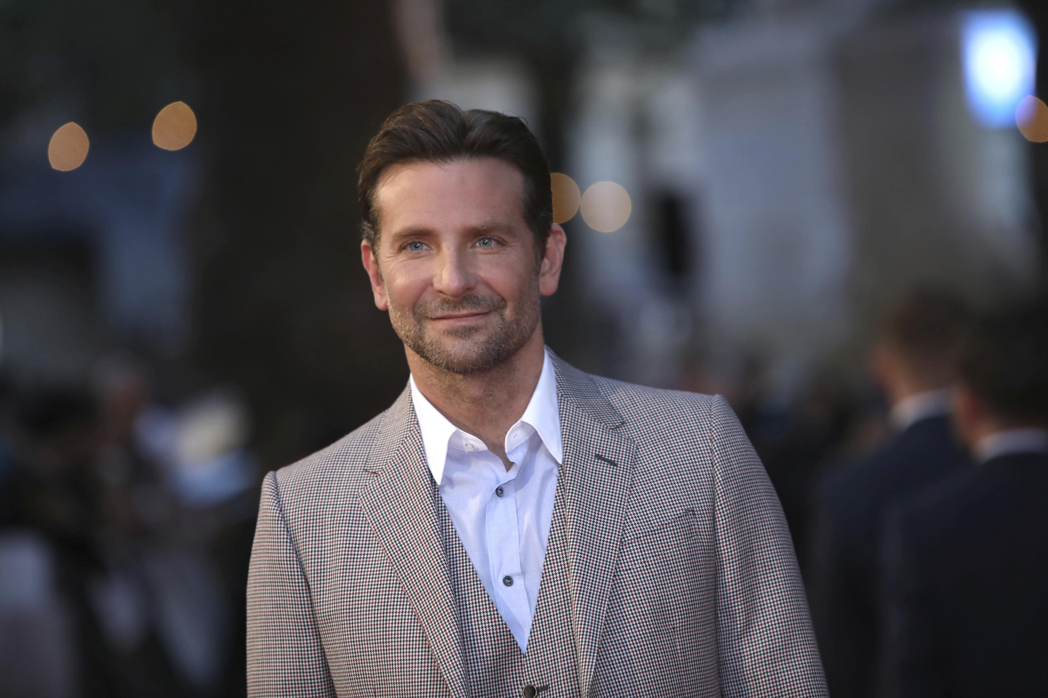 Bradley Cooper finds his dream house! | Kevin Machado |