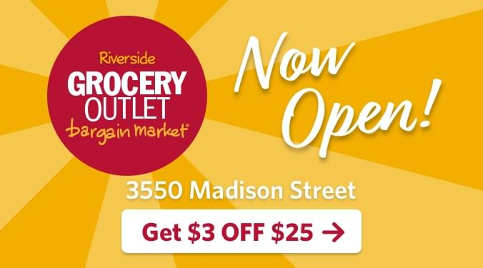 Grocery Outlet Grand Opening