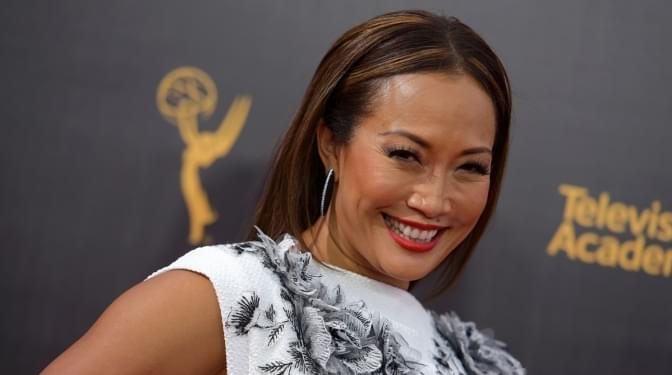 """Lets """"Talk"""" about Carrie Ann Inaba 