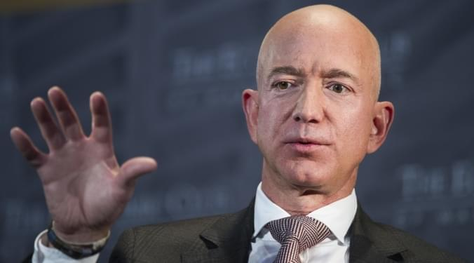 Is The Richest Man in the World…. | Donna D |