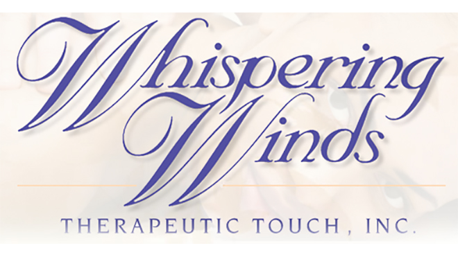 Whispering Winds Therapeutic Touch Charity
