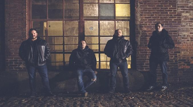 (LISTEN) Vexes singer Charlie talks to Mike Z-Wired In The Empire