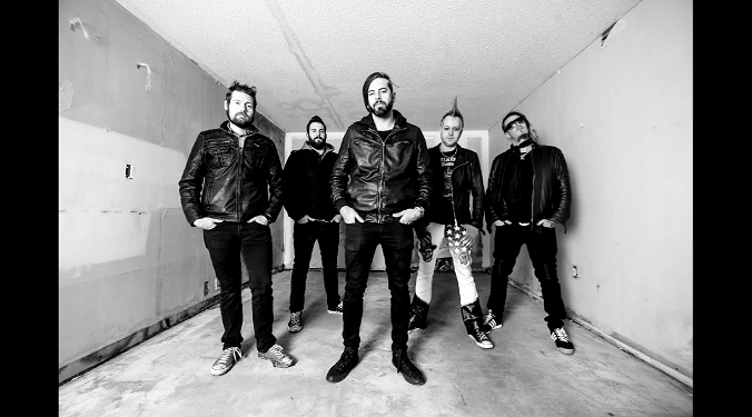 (LISTEN) Breaking Through singer Andrew talks to Mike Z-Wired In The Empire