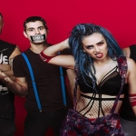 (LISTEN) Sumo Cyco singer Skye talks to Mike Z-Wired In The Empire