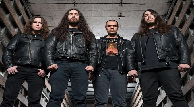 (LISTEN) Conan of Exmortus talks to Mike Z-Wired In The Empire