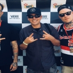 (LISTEN) The Amity Affliction at Warped Tour talks to Mike Z-Wired In The Empire
