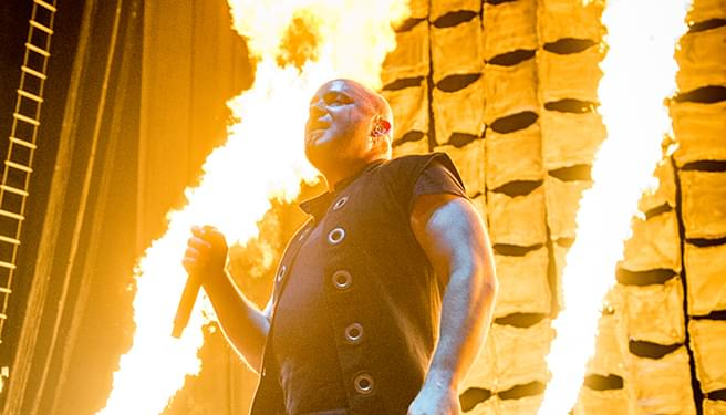 """Disturbed releases new single…""""Are You Ready"""""""