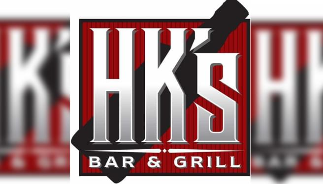 Monday Night Football at HK's Bar & Grill