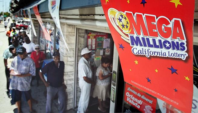 What are Your Odds of Winning Both the Mega Millions and the Powerball? |Patrick & 4orty|