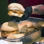 """Check out the New """"Magical Burger"""" and it's available here in So Cal!"""