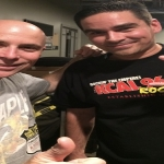 Armored Saint talks to Mike Z-Wired In The Empire