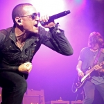 Check out the new song featuring Chester Bennington on vocals