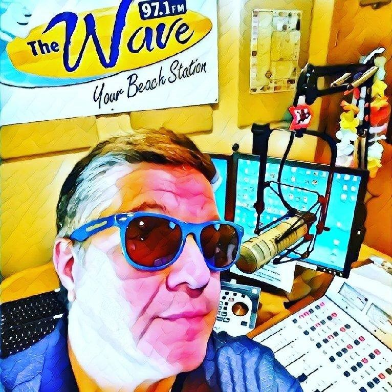 97 1 the wave  u2013 your beach station