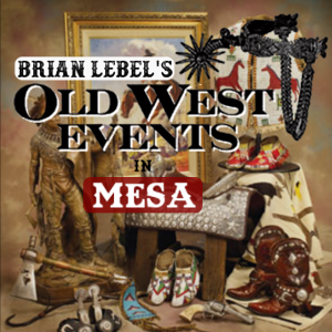 Brian Lebel's High Noon Auction