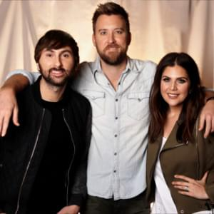 Lady Antebellum Part 1