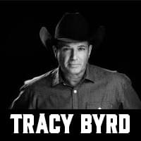 Tracy Byrd – Feb 7th & 8th