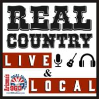 Live & Local – Rob West