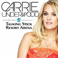 Carrie Underwood – May 9th