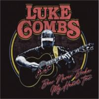 Luke Combs – Nov 8th