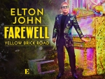 Elton John: Farewell Yellow Brick Road @ Madison Square Garden 3/5