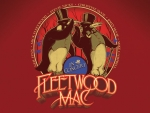 Fleetwood Mac @ Madison Square Garden! 3/18