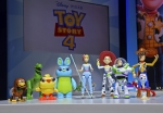 Check Out the Trailer For Toy Story 4!