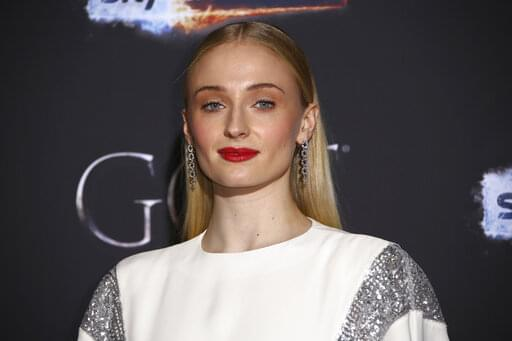 Sophie Turner Just Opened Up About Her Mental Health