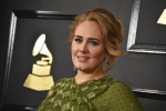 Adele Just Fangirled Big Time Over the Spice Girls!