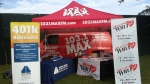 103.1 MAX FM and 1100 WHLI at Summer Concert Series