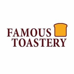 Big Mike talks to Rob Maynard and Flap Jackson from the Famous Toastery