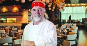 Patrons Behaving Badly with Chef Tom Schaudel for Dec 7, 2018