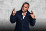 Russell Peters @ NYCB Theater at Westbury, 2/15!