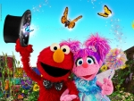 Sesame Street Live! Make Your Magic, 2/15-2/24