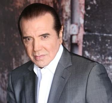 "CHAZZ PALMINTERI'S ""A BRONX TALE"" @ The Paramount 3/31"