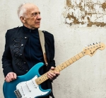 """ROBIN TROWER """"THE MAN. THE GUITAR. THE LEGEND."""" @ The Paramount 4/5"""